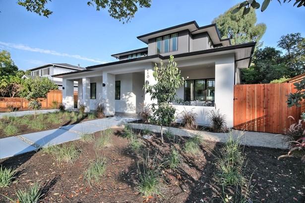 410 Marion Avenue, Palo Alto, CA - USA (photo 1)