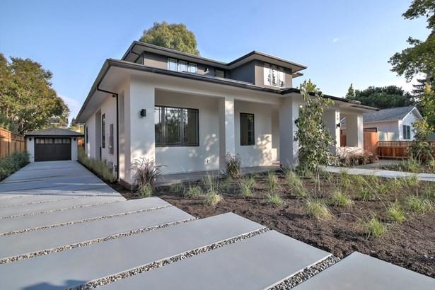 410 Marion Avenue, Palo Alto, CA - USA (photo 2)