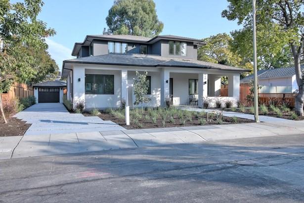 410 Marion Avenue, Palo Alto, CA - USA (photo 3)