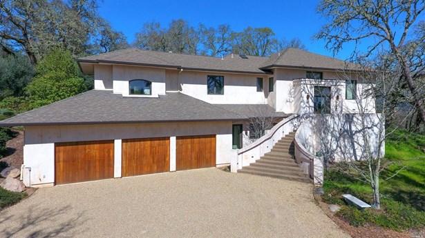 1240 Rockland Drive, St. Helena, CA - USA (photo 4)