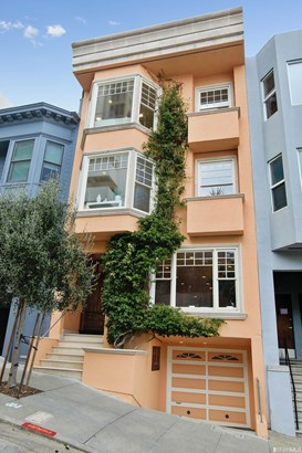 824 Green Street, San Francisco, CA - USA (photo 1)
