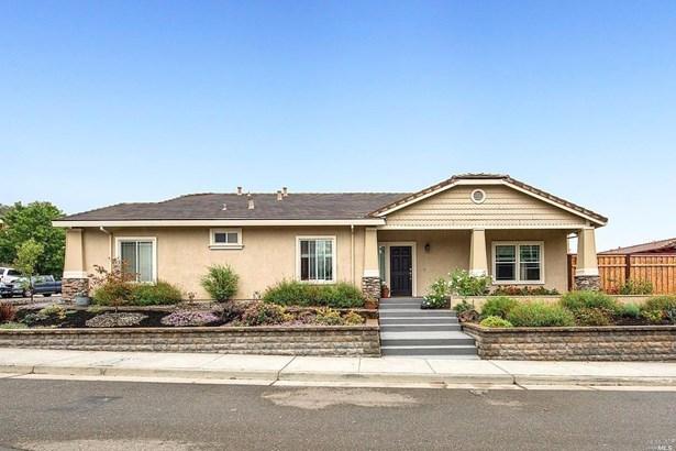 100 Timber Ridge Court, Cloverdale, CA - USA (photo 1)