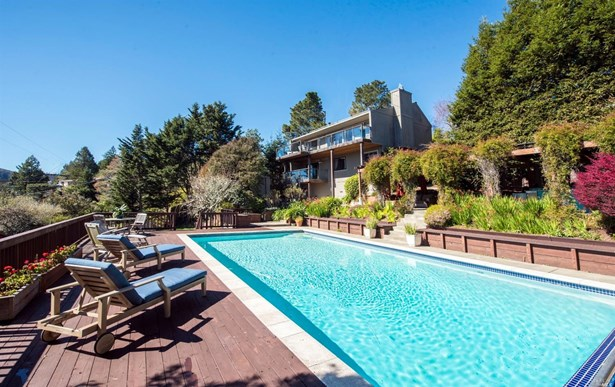 1109 Western Avenue, Mill Valley, CA - USA (photo 1)