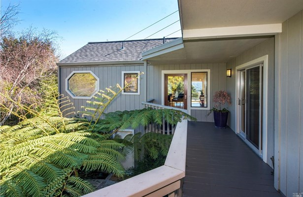 1109 Western Avenue, Mill Valley, CA - USA (photo 2)