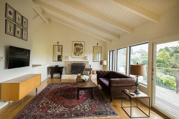 1109 Western Avenue, Mill Valley, CA - USA (photo 3)