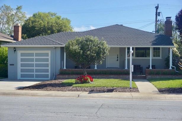 3513 Pasadena Drive, San Mateo, CA - USA (photo 1)