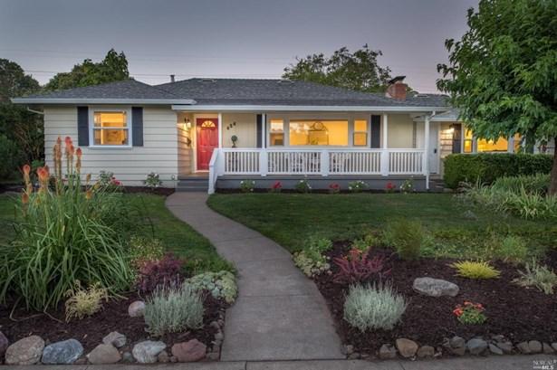 454 Jacqueline Drive, Santa Rosa, CA - USA (photo 1)