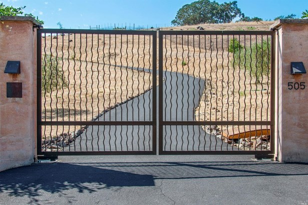 505 Kinnybrook Drive, Kenwood, CA - USA (photo 2)