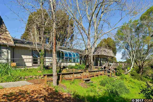 288 Lakefield Pl, Moraga, CA - USA (photo 5)