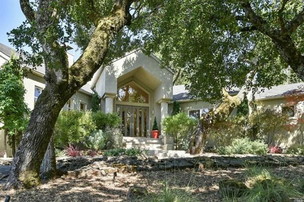 3500 White Alder Drive, Sonoma, CA - USA (photo 1)