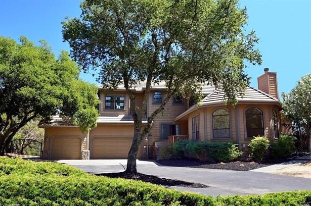 1370 White Oak Drive, Santa Rosa, CA - USA (photo 1)