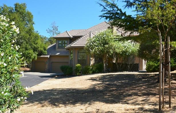 1370 White Oak Drive, Santa Rosa, CA - USA (photo 2)