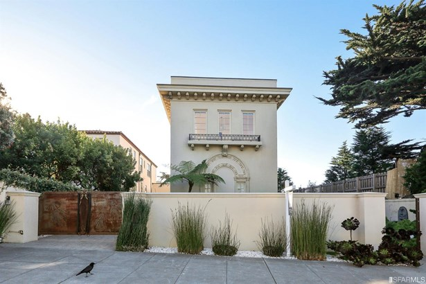 308 Sea Cliff Avenue, San Francisco, CA - USA (photo 4)