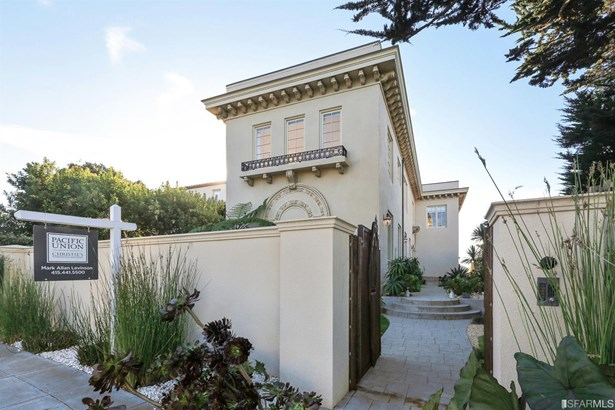 308 Sea Cliff Avenue, San Francisco, CA - USA (photo 5)