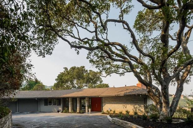 2890 Adeline Drive, Burlingame, CA - USA (photo 1)