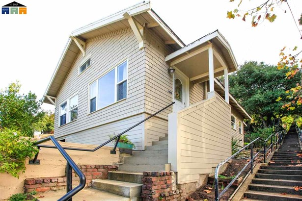 221 Buena Vista Ave, Richmond, CA - USA (photo 1)
