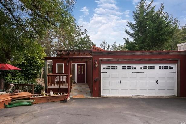 899 Marin Drive, Mill Valley, CA - USA (photo 5)