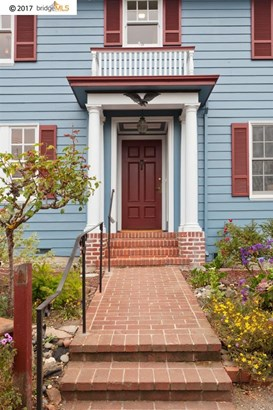 2616 Sonoma St, El Cerrito, CA - USA (photo 2)