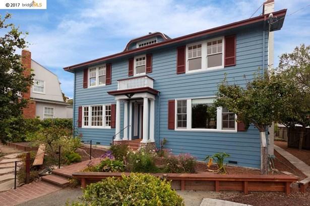 2616 Sonoma St, El Cerrito, CA - USA (photo 4)