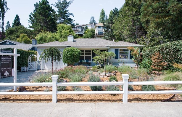 2443 San Carlos Avenue, San Carlos, CA - USA (photo 1)