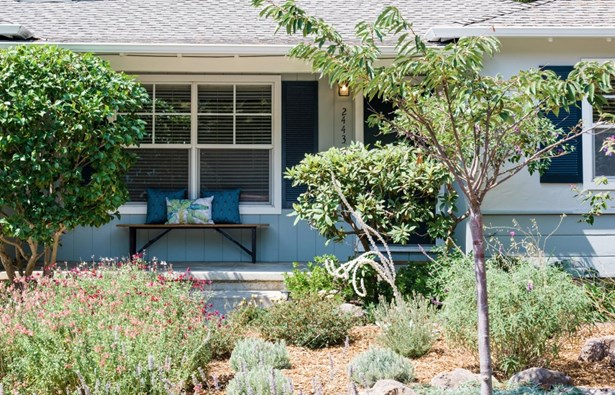 2443 San Carlos Avenue, San Carlos, CA - USA (photo 2)