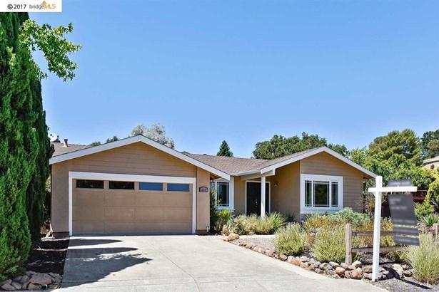 18501 Greenridge Ct, Castro Valley, CA - USA (photo 1)