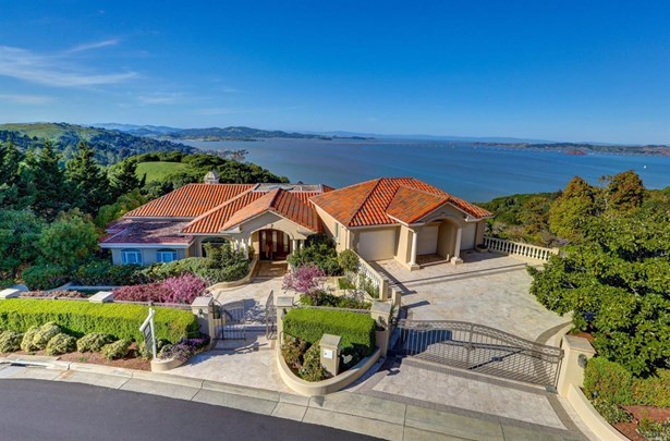 141 Gilmartin Drive, Tiburon, CA - USA (photo 1)