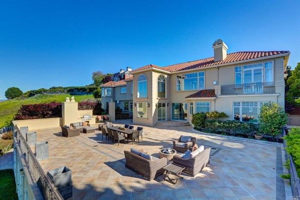 141 Gilmartin Drive, Tiburon, CA - USA (photo 3)