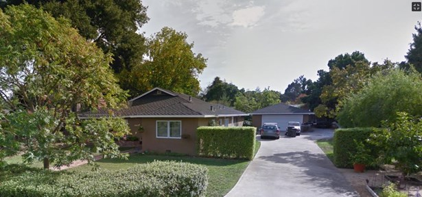 1160 Eureka Avenue, Los Altos, CA - USA (photo 1)