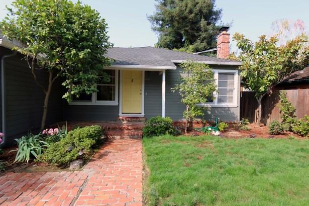 251 Stanford Avenue, Menlo Park, CA - USA (photo 1)