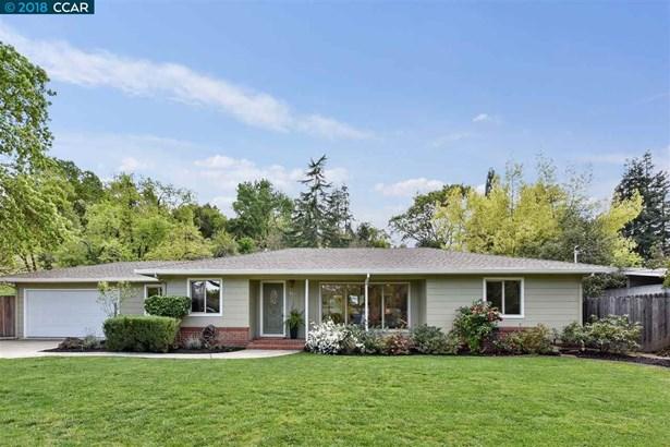 3511 Hamlin Rd., Lafayette, CA - USA (photo 1)