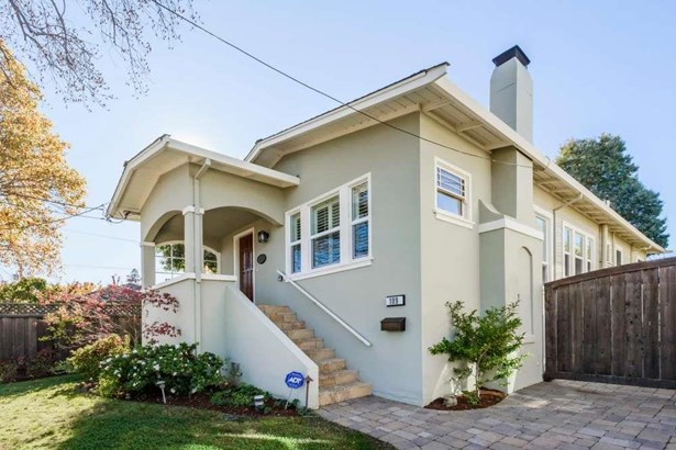 109 Stanley Road, Burlingame, CA - USA (photo 2)