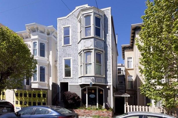 2536 2540 California Street, San Francisco, CA - USA (photo 1)