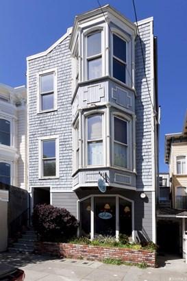 2536 2540 California Street, San Francisco, CA - USA (photo 2)