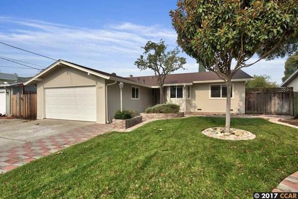 2687 Montgomery Avenue, Concord, CA - USA (photo 1)