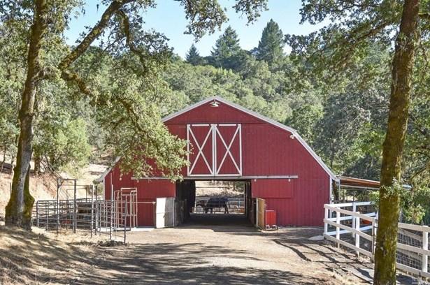 3190 Porter Creek Road, Santa Rosa, CA - USA (photo 2)