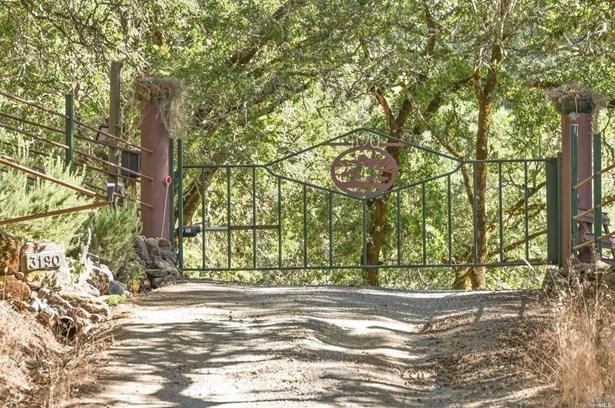 3190 Porter Creek Road, Santa Rosa, CA - USA (photo 3)