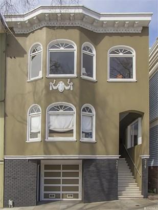219 Arguello, San Francisco, CA - USA (photo 1)