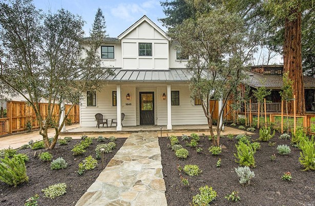 1645 Vineyard Avenue, St. Helena, CA - USA (photo 1)