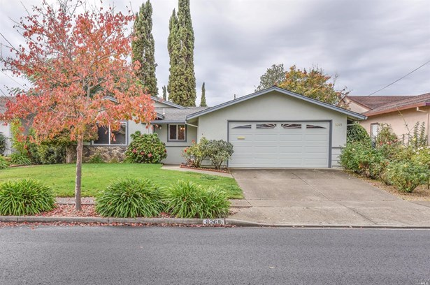 3265 Baywood Lane, Napa, CA - USA (photo 1)