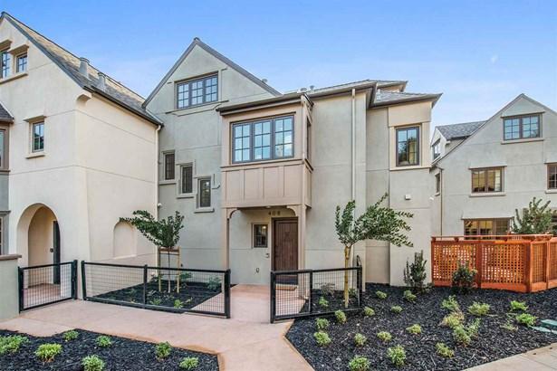 408 Linda Ave., Piedmont, CA - USA (photo 2)