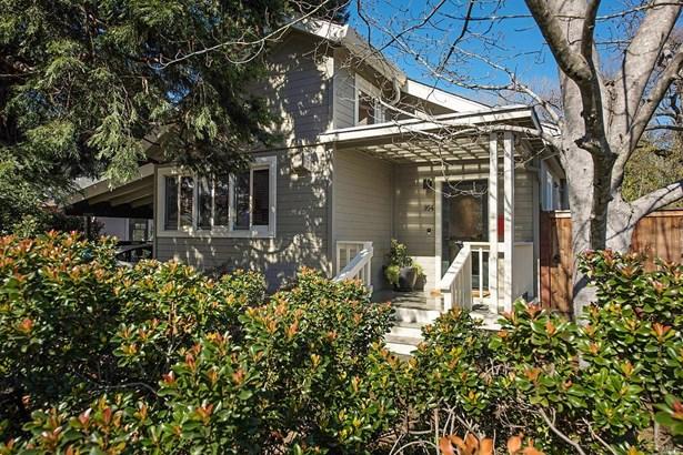 954 Brown Street, St. Helena, CA - USA (photo 1)