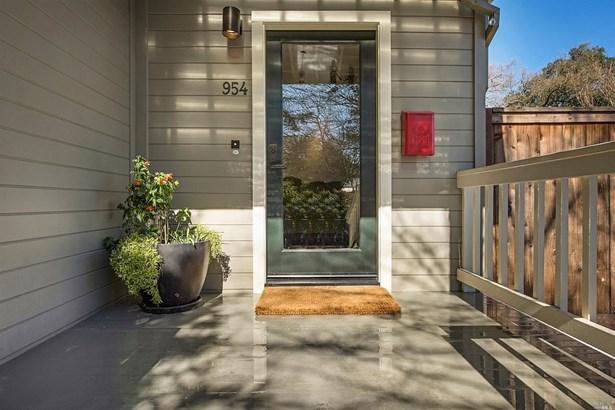 954 Brown Street, St. Helena, CA - USA (photo 2)