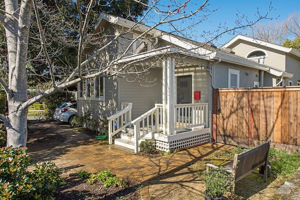 954 Brown Street, St. Helena, CA - USA (photo 4)