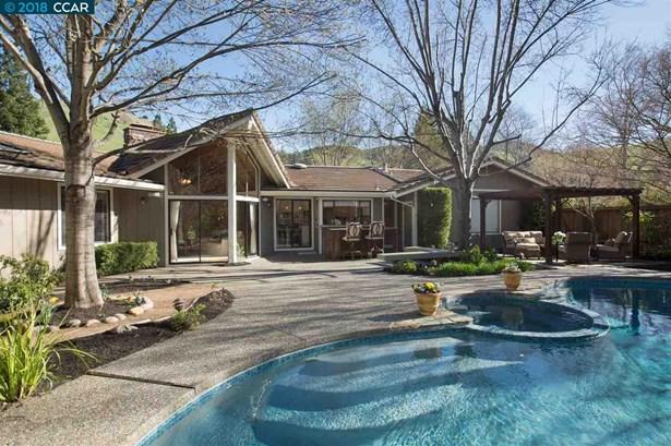 1508 Emmons Canyon Dr., Alamo, CA - USA (photo 1)