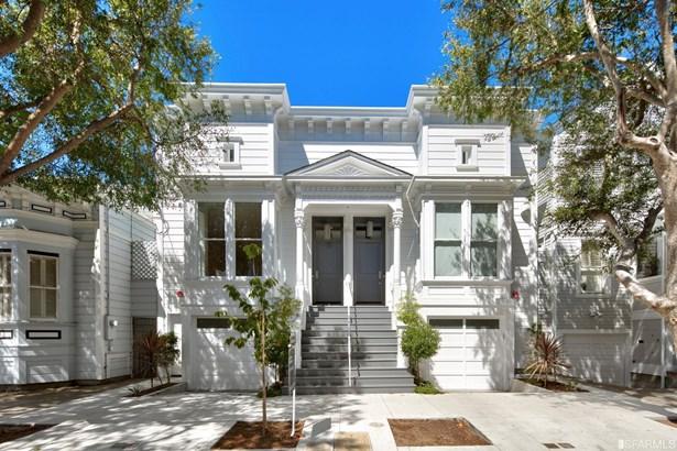 1825 1825a Scott Street, San Francisco, CA - USA (photo 5)