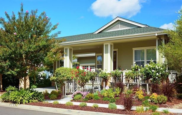 421 San Lorenzo Court, Sonoma, CA - USA (photo 1)