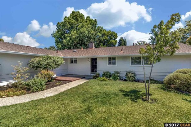 4293 Cedarwood Ct, Concord, CA - USA (photo 2)
