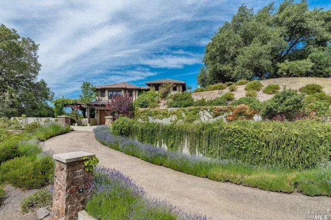 5722 Cottage Ridge Road, Santa Rosa, CA - USA (photo 1)