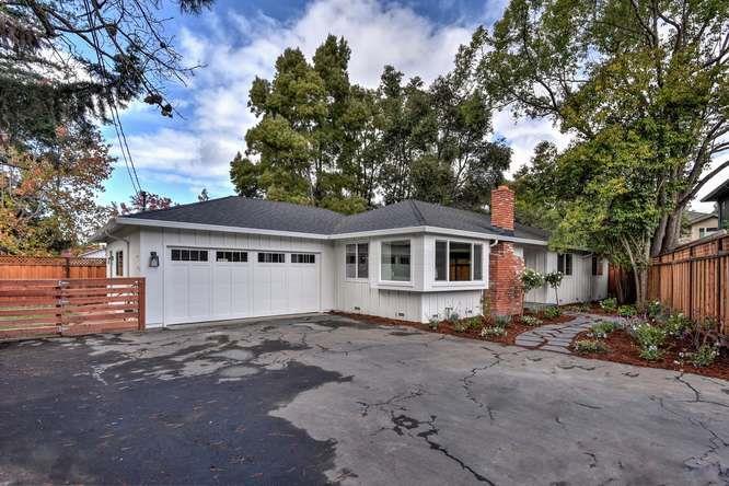 1274 Orange Avenue, Menlo Park, CA - USA (photo 1)